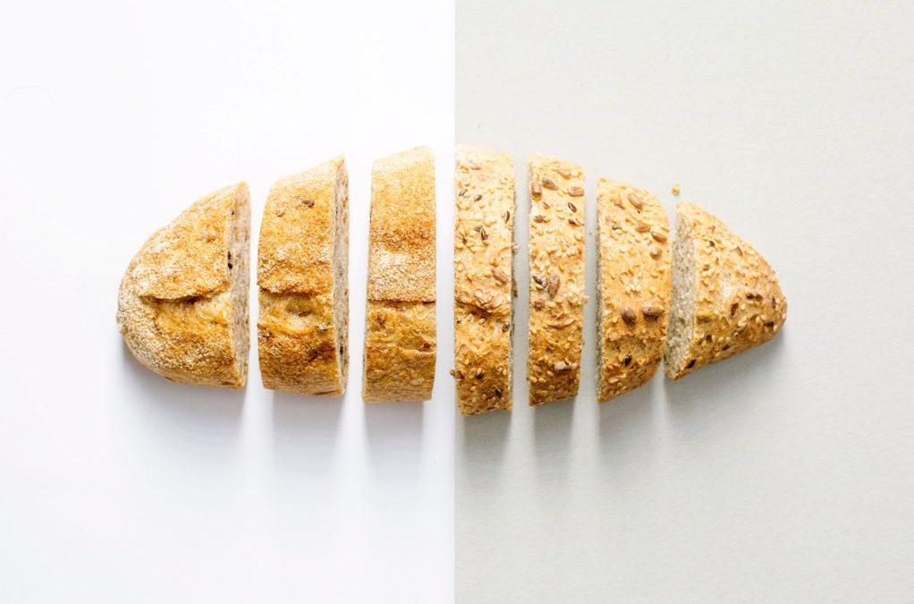 Ne permitem sa mâncăm pâine într-un program de scădere ponderala?