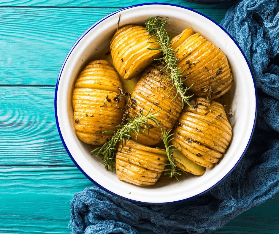 Cartofii, îngrașă sau nu?