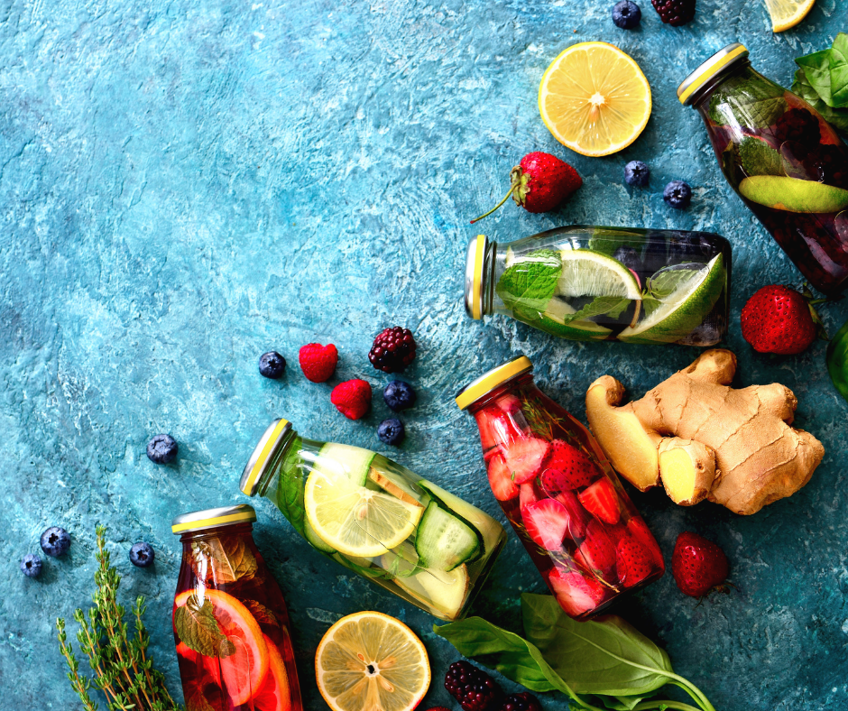 Dietele detox. The good, the bad & the ugly