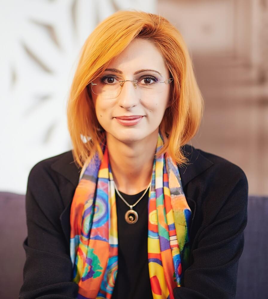 Dr. Delia Reurean-Pintilei Medic Primar – Diabet, nutriție, boli metabolice