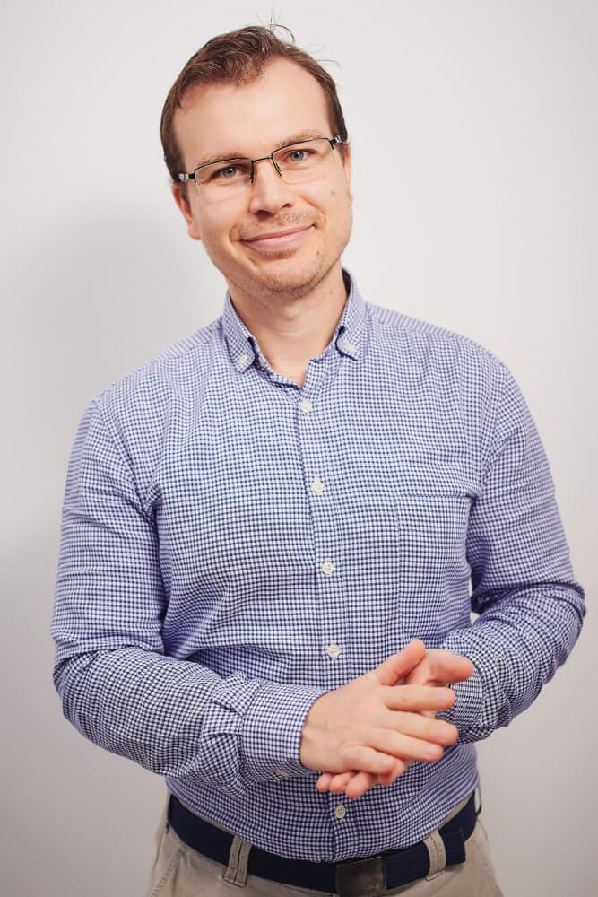 Dr. Adrian Cureniuc Medic Specialist - Diabet, Nutriție, Boli metabolice