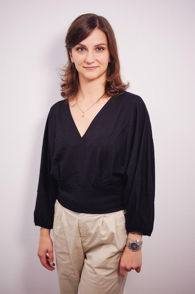 nutritionist Adina Pintilii - Clinica de Nutritie Iasi