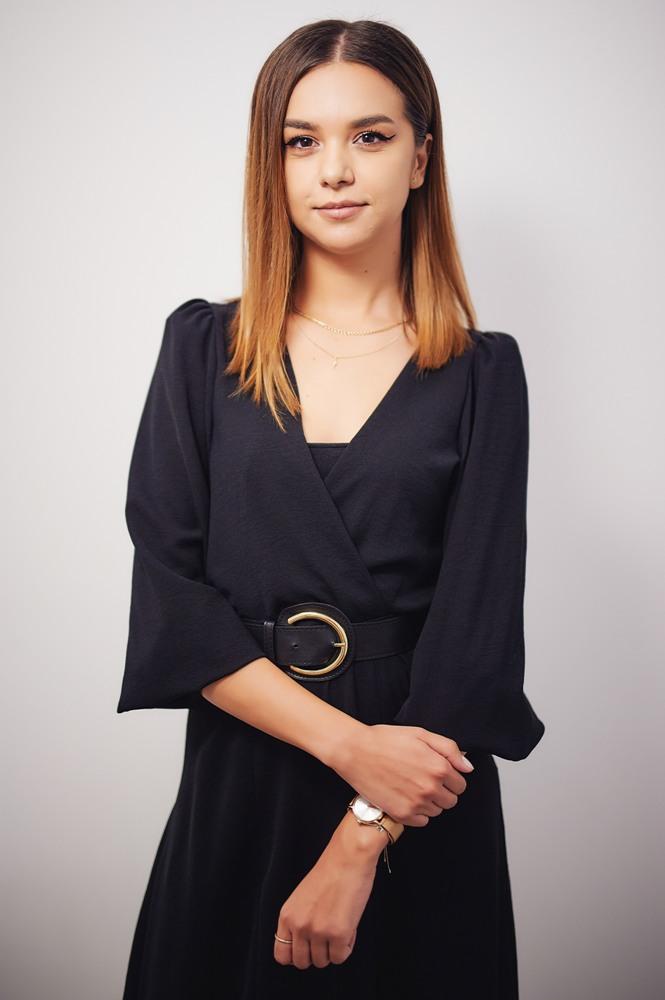 nutritionist Sorina Boariu - Clinica de Nutritie Iasi