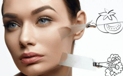 Nutriție și Dermatologie: 10 secrete