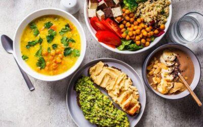 Cum să mănânci sănătos atunci când ții post – soluții simple direct de la medicul nutriționist