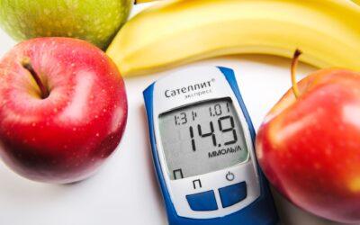 Remisia diabetului. Terapia nutrițională la adulții cu diabet zaharat de tip 2